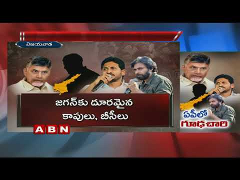 Central Surveillance Category takes feedback from AP People over AP Politics