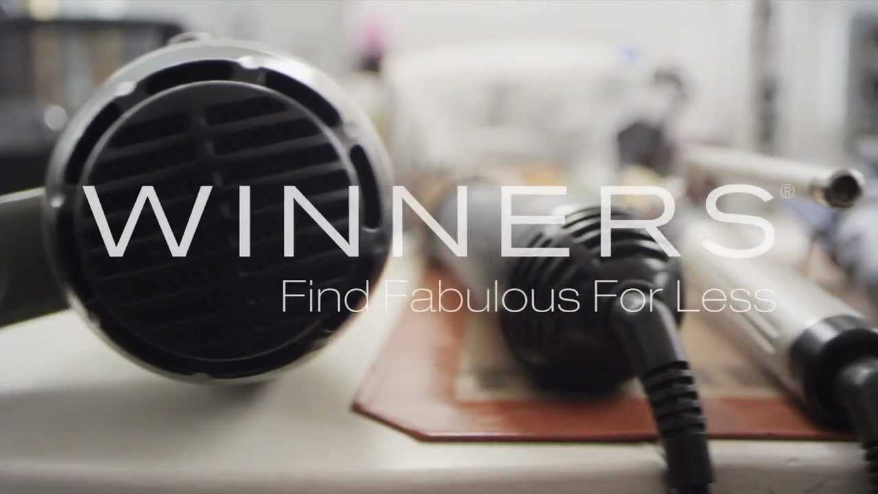 Find Winter Coats & Accessories for less | Winners Canada - YouTube