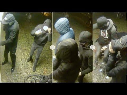 Nijmegen: Reeks overvallen bij pinautomaat aan de Hatertseweg