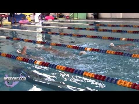 #2 Sandys 360 Swim-a-thon Bermuda Feb 5th 2011