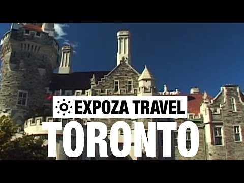 Toronto Vacation Travel Video Guide