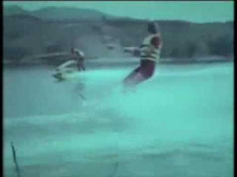 The History of the Jet Ski