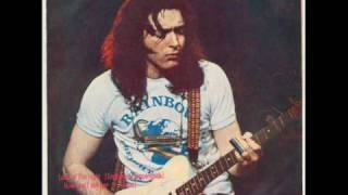 Rory Gallagher - No peace for the wicked