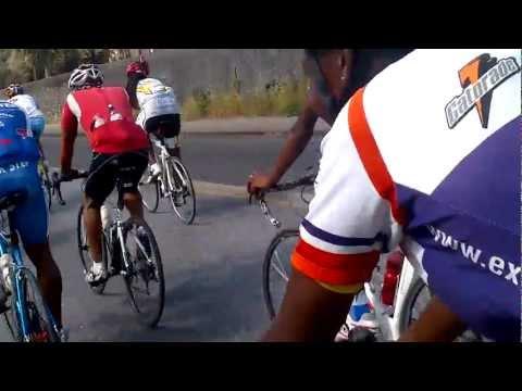 Barbados Cycling News