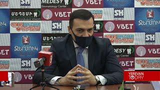 Ներդրողները խուսափում են մեր տնտեսության մեջ գումար ներդնել. Կարեն Սարգսյան