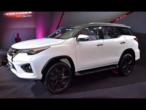 2020 Toyota Fortuner Facelift And Price >> 2020 Toyota Fortuner