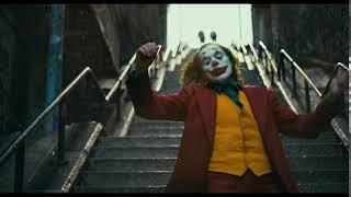 【小丑】就是狂!
