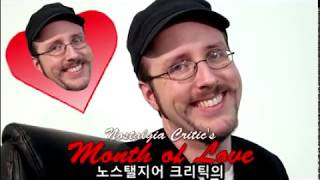 Nostalgia Critic - The Odd Lif…