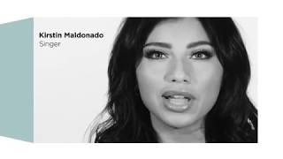 Kirstin Maldonado - Okay To Say™