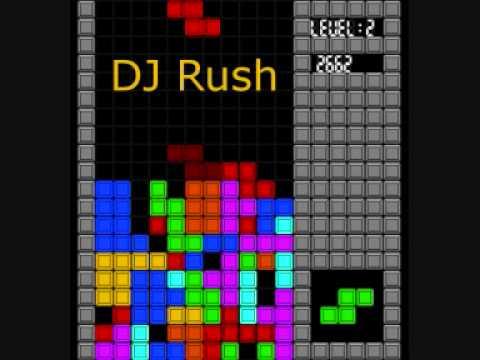 DJ Rush - Tetris