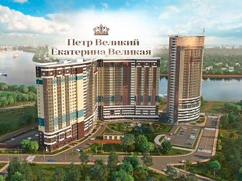 Квартира за один миллион в новостройках Москвы