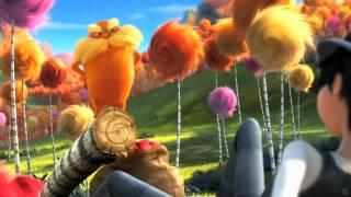 The Lorax (Trailer Español - Castellano)