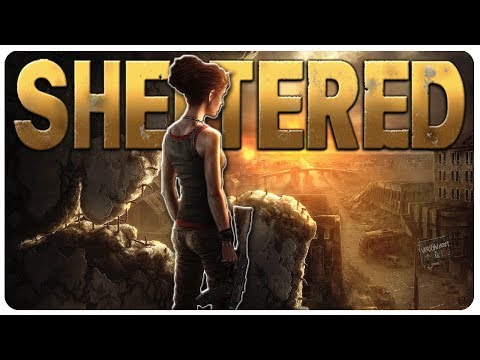 System Upgrades, Recycling Plant NEXT! | Sheltered Gameplay 1.6 Update