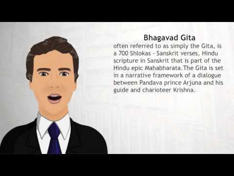 Bhagavad Gita - Wiki Videos