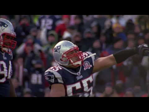 Best of Junior Seau | Career Highlights | 1990-2010