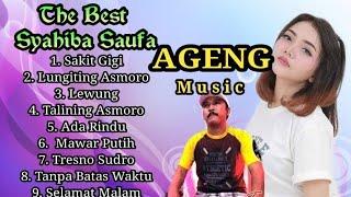 Best Syahiba Saufa Feat Ageng Full Album Terbaru MP3