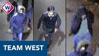 Lissenaar betrapt drie inbrekers in huis - Team West