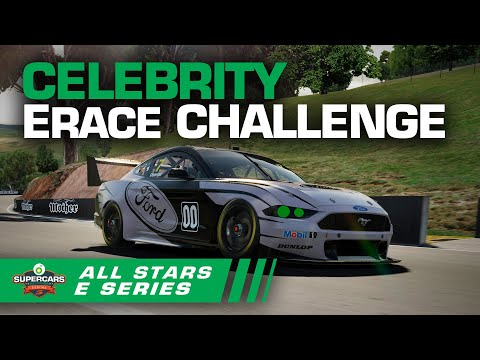Celebrity Supercars Erace Challenge: Bathurst | Supercars 2020