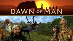 Dawn Of Man deutsch
