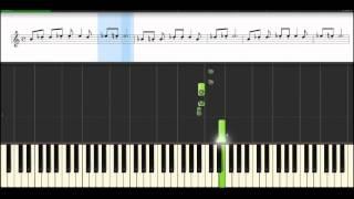 yaaro yehi dosti hai junoon piano tutorial