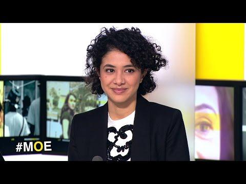 """#MOE - """"Les jeunes aujourd'hui essaient de mettre des mots sur des maux"""" (Myriam Bella)"""