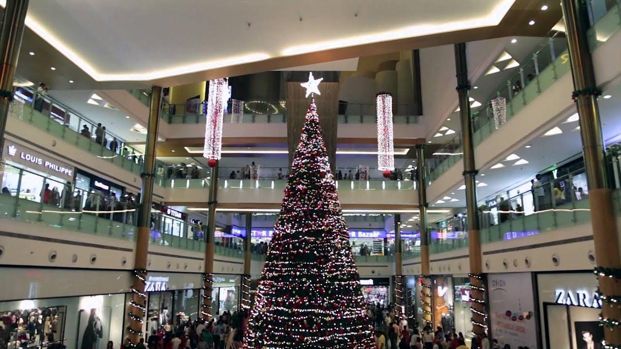 The Big Christmas Tree YouTube