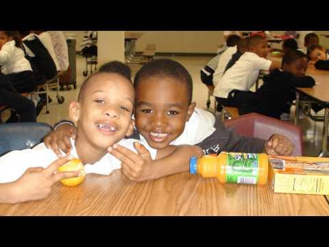 Abbottston Elementary School  #50
