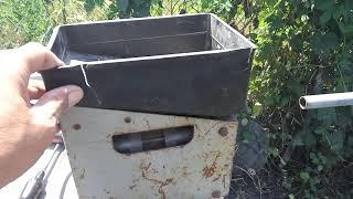 самодельное Дку с двигателем от стиральной машины