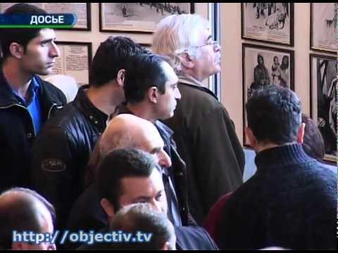 Харьковские армяне хотят создать программу на ТВ