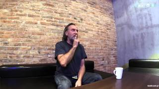 Jerzy Piotrowski (SBB) Interview for BeatIt, Pt. 1/6