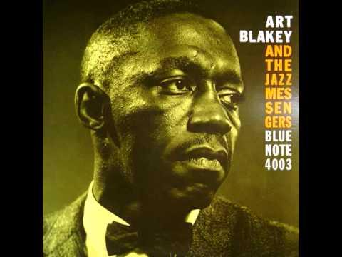 art blakey and the jazz messengers moanin album