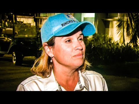 San Juan Mayor Gets Insulting Tweets From Company Rebuilding Puerto Rico Infrastructure