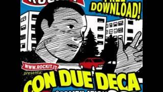 I Cani - Con un deca (883 cover)