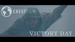 Видео о второй мировой 2015. Вторая мировая война в цвете