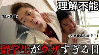 【柔道】部活にいるクセがすごい留学生あるあるしたら面白すぎて大爆笑www