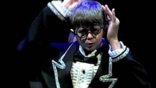 www.BelieveMinistries.org - Upward Approved Entertainer - Illusionist Greg Davidson
