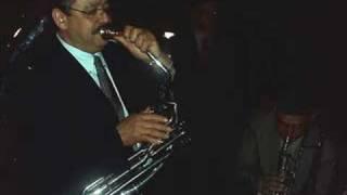 tocata ccb apos emsaio c do meio tiago TROMBONE levi acordeom geraldo tuba