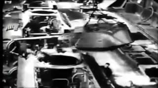 WW2: Soviet Union T34 Medium Tank