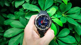 HONOR Watch GS Pro | Review and Features