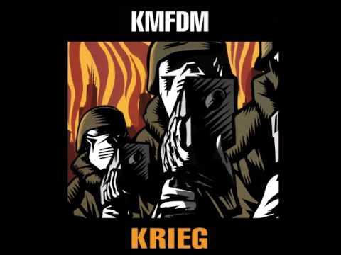 KMFDM - Never Say Never (Confessional Mix)