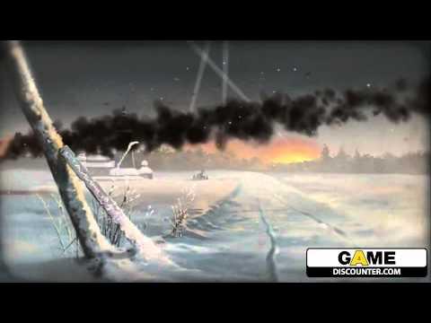 Combat Wings The Great Battles Of WW2 Game Trailer. Koop Al Je Games Bij Gamediscounter.com!