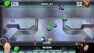 Random Encounter: Speedball 2