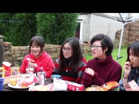 Our Abertawe - Chinese Students Video about Swansea