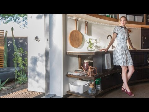 Expanding Your Horizons in a Tiny Home: Less is More – Best of Tiny Homes