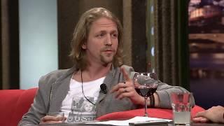 2. Tomáš Klus - Show Jana Krause 24. 5. 2017