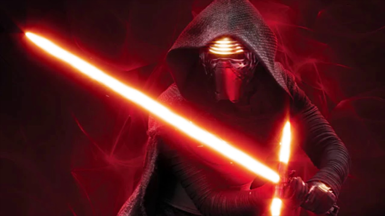 How to create star wars lightsaber sound effects | shanks fx | pbs.