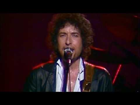 Bob Dylan Do Right To Me Baby-Trouble No More