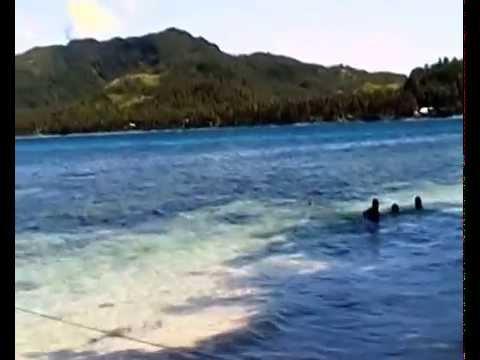 Bitoon Beach - Liloan, Southern Leyte
