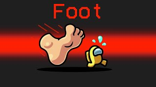OFFICIAL SSundee FOOT ROLE (Among Us)