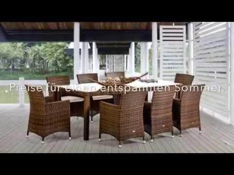 House Attack Gartenmöbel gartenmoebel gartentische gartenlounge viplounge
